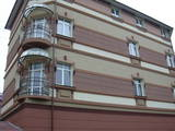 Будівельні роботи,  Будівельні роботи Фасадні роботи, Фото