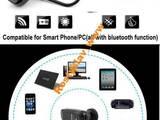 Телефони й зв'язок,  Аксесуари Bluetooth гарнітури, ціна 170 Грн., Фото