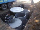 Строительные работы,  Строительные работы, проекты Канализация, водопровод, цена 400 Грн., Фото