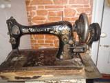 Бытовая техника,  Чистота и шитьё Швейные машины, цена 7000 Грн., Фото