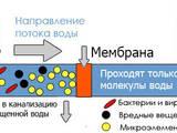Побутова техніка,  Уход за водой и воздухом Фільтри і очисники води, ціна 3375 Грн., Фото