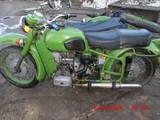 Мотоцикли Дніпро, ціна 15000 Грн., Фото