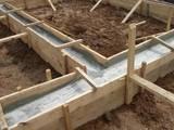 Строительные работы,  Строительные работы, проекты Кладка, фундаменты, цена 600 Грн., Фото