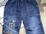 Дитячий одяг, взуття Джинси, ціна 65 Грн., Фото