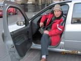 Ищут работу (Поиск работы) Водитель легковой машины, Фото