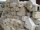Стройматериалы Кирпич, камень, цена 1100 Грн., Фото