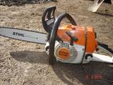Инструмент и техника Бензопилы, электропилы, цена 4200 Грн., Фото