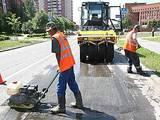 Строительные работы,  Строительные работы, проекты Строительство дорог, цена 120 Грн., Фото