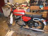 Мотоциклы Jawa, цена 15000 Грн., Фото