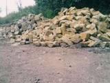 Стройматериалы Песок, гранит, щебень, цена 125 Грн., Фото