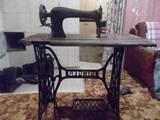 Бытовая техника,  Чистота и шитьё Швейные машины, цена 2000 Грн., Фото