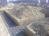Строительные работы,  Строительные работы, проекты Бетонные работы, цена 400 Грн., Фото