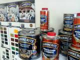 Будматеріали Фарби, лаки, шпаклівки, ціна 820 Грн., Фото