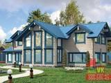 Строительные работы,  Строительные работы, проекты Дома жилые многоэтажные, цена 2700 Грн., Фото