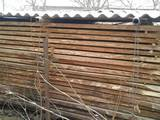 Стройматериалы,  Материалы из дерева Доски, цена 400 Грн., Фото