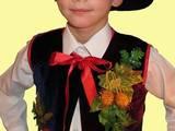Дитячий одяг, взуття Маскарадні костюми і маски, ціна 150 Грн., Фото