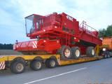 Перевезення вантажів і людей Великогабаритні вантажоперевезення, ціна 35 Грн., Фото