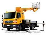 Перевозка грузов и людей Стройматериалы и конструкции, цена 500 Грн., Фото