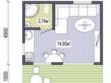 Будівельні роботи,  Будівельні роботи Будинки житлові малоповерхові, ціна 124050 Грн., Фото
