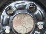 Запчастини і аксесуари,  Шини, колеса R16, ціна 2000 Грн., Фото