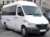 Аренда транспорта Автобусы, цена 13 Грн., Фото