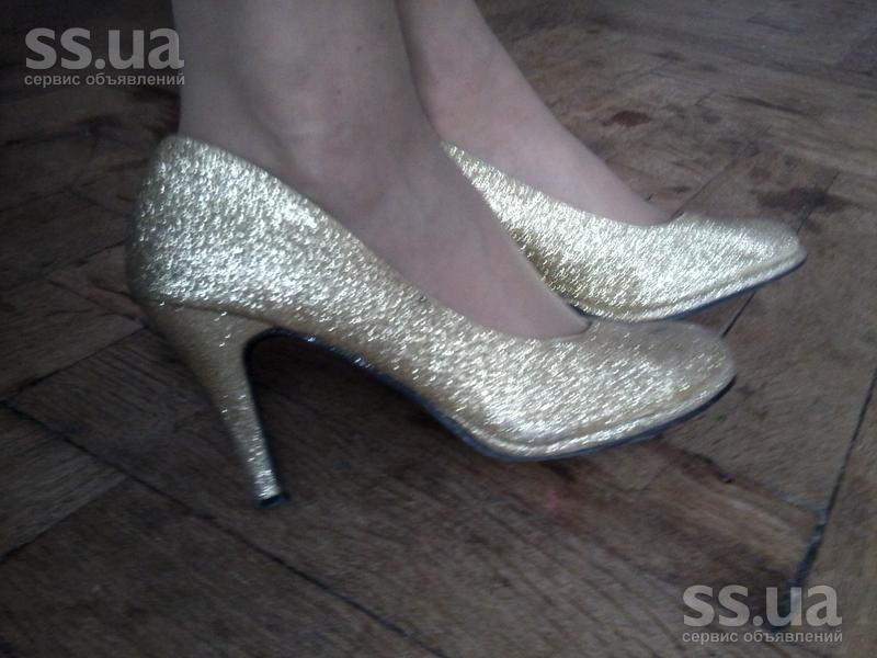3c1f0978f29506 SS.ua: Продаю нові туфлі, на випускний, терміново, Цена 200 Грн ...