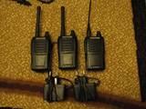 Телефоны и связь Радиостанции, цена 1100 Грн., Фото