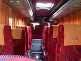 Перевезення вантажів і людей,  Пасажирські перевезення Автобуси, ціна 6.50 Грн., Фото