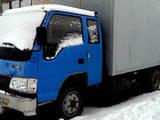 Аренда транспорта Грузовые авто, цена 15 Грн., Фото