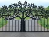 Будматеріали Забори, огорожі, ворота, хвіртки, ціна 4590 Грн., Фото