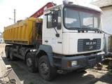 Перевозка грузов и людей Крупногабаритные грузоперевозки, цена 22 Грн., Фото