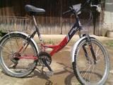 Велосипеды Городские, цена 1800 Грн., Фото