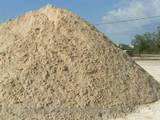 Будматеріали Пісок, гранит, щебінь, ціна 85 Грн., Фото