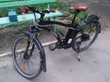 Велосипеди Гібридні (електричні), ціна 20000 Грн., Фото