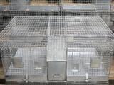 Грызуны Клетки  и аксессуары, цена 1500 Грн., Фото