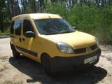 Renault Kangoo, цена 4800 Грн., Фото