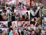 Курсы, образование Курсы парикмахеров, цена 2500 Грн., Фото