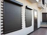 Строительные работы,  Окна, двери, лестницы, ограды Ворота, цена 6500 Грн., Фото