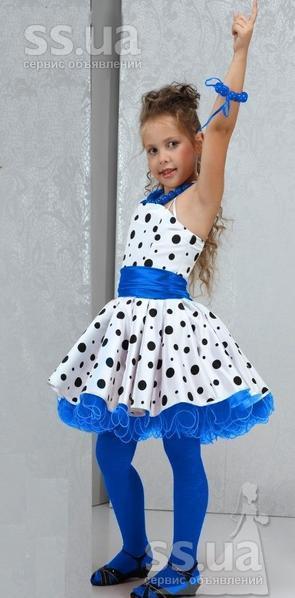 SS.ua  Прокат детских нарядных платьев в Киеве ad99d9edf542d
