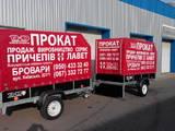 Оренда транспорту Причепи, ціна 1400 Грн., Фото