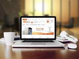 Інтернет послуги Web-дізайн і розробка сайтів, ціна 3500 Грн., Фото