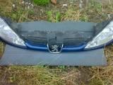 Запчастини і аксесуари,  Peugeot 206, ціна 1500 Грн., Фото