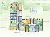 Квартиры Киевская область, цена 334000 Грн., Фото