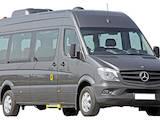 Перевозка грузов и людей,  Пассажирские перевозки Автобусы, цена 1300 Грн., Фото
