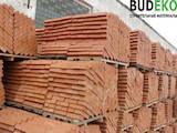 Будматеріали Цегла, камінь, ціна 11 Грн., Фото
