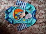 Дитячий одяг, взуття Бодик, ціна 95 Грн., Фото
