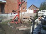 Будівельні роботи,  Будівельні роботи Буріння свердловин, ціна 260 Грн., Фото