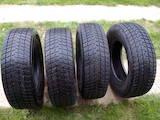 Запчасти и аксессуары,  Шины, резина R16, цена 4800 Грн., Фото