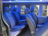 Перевозка грузов и людей,  Пассажирские перевозки Такси и найм авто с водителем, цена 5 Грн., Фото
