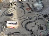 Запчастини і аксесуари Запчастини від одного мотоцикла, ціна 100 Грн., Фото
